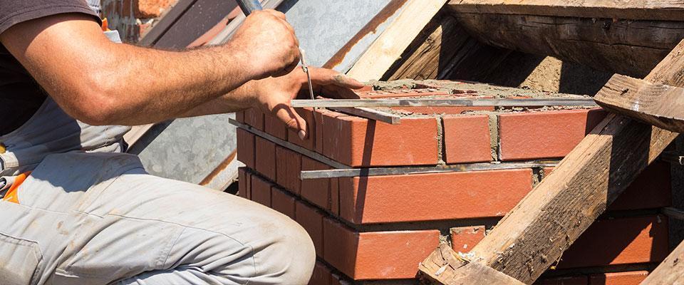 Dobudowy kominów